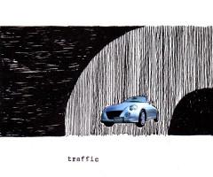 Traffic 32