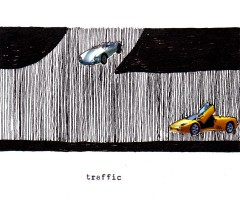Traffic 23