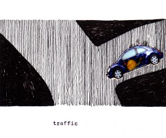 Traffic 15