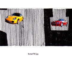 Traffic 14