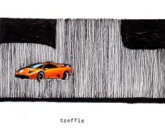 Traffic 9