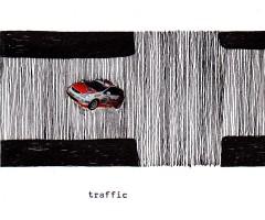 Traffic 8