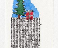 Weihnachtskarten 2015 7