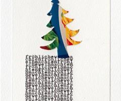 Weihnachtskarten 2015 3