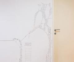 Wandbild Kinderschutzzentrum Wien 10