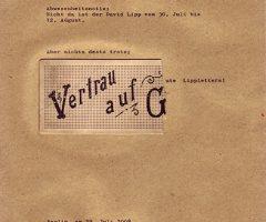 Letters vom Lipp 2008 bis 2018 210