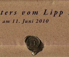Letters vom Lipp 2008 bis 2018 247
