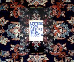 Letters vom Lipp 2008 bis 2018 286