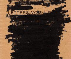 Letters vom Lipp 2008 bis 2018 302