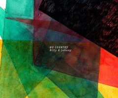 Albumcover Billy & Johnny, No Country 3