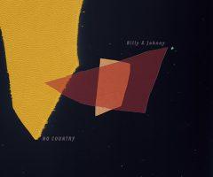 Albumcover Billy & Johnny, No Country 5
