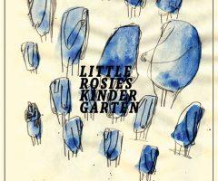 Albumcover Little Rosie's Kindergarten 8