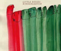 Albumcover Little Rosie's Kindergarten 9