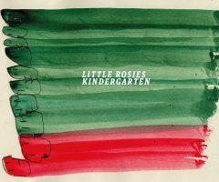 Albumcover Little Rosie's Kindergarten 10