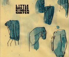 Albumcover Little Rosie's Kindergarten 12