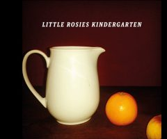 Albumcover Little Rosie's Kindergarten 5