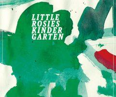 Albumcover Little Rosie's Kindergarten 6