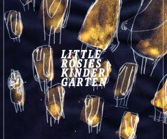 Albumcover Little Rosie's Kindergarten 7