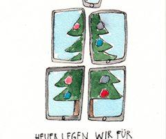 Weihnachtskarten 2016 9