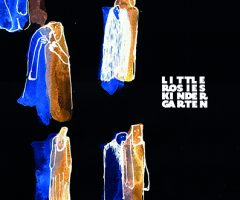 Coverentwürfe neues Album Little Rosies Kindergarten 18