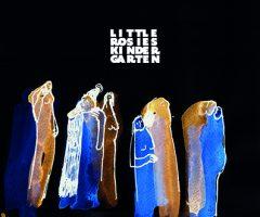 Coverentwürfe neues Album Little Rosies Kindergarten 27