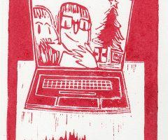 Weihnachtskarten 2020 22